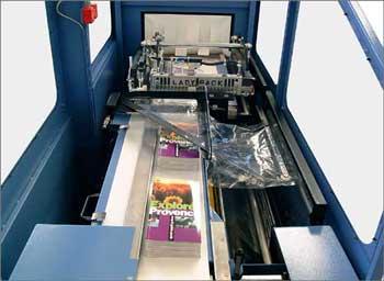 confezionatrici termoretraibili automatiche